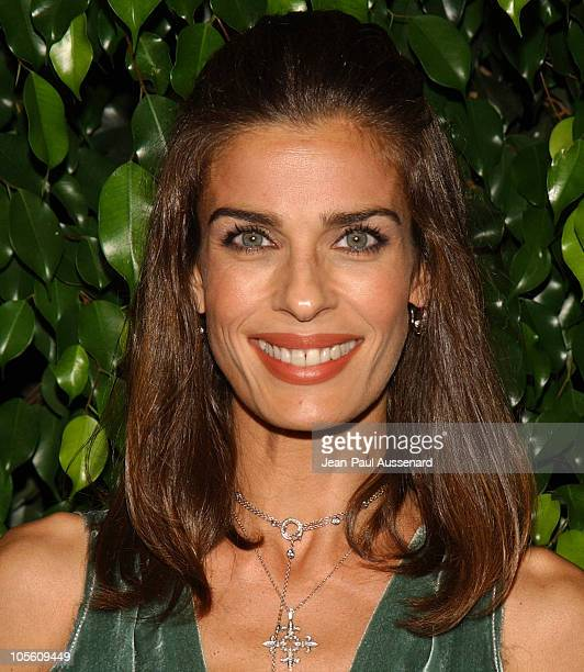 Kristian Alfonso during NBC's 'Days of Our Lives' 40th Anniversary Celebration at Hollywood Palladium in Hollywood California United States