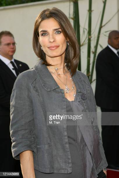 Kristian Alfonso during SOAPnet Hosts 'Night Before' Party for the 2007 Daytime Emmy Award Nominees at Boulevard3 in Hollywood California United...