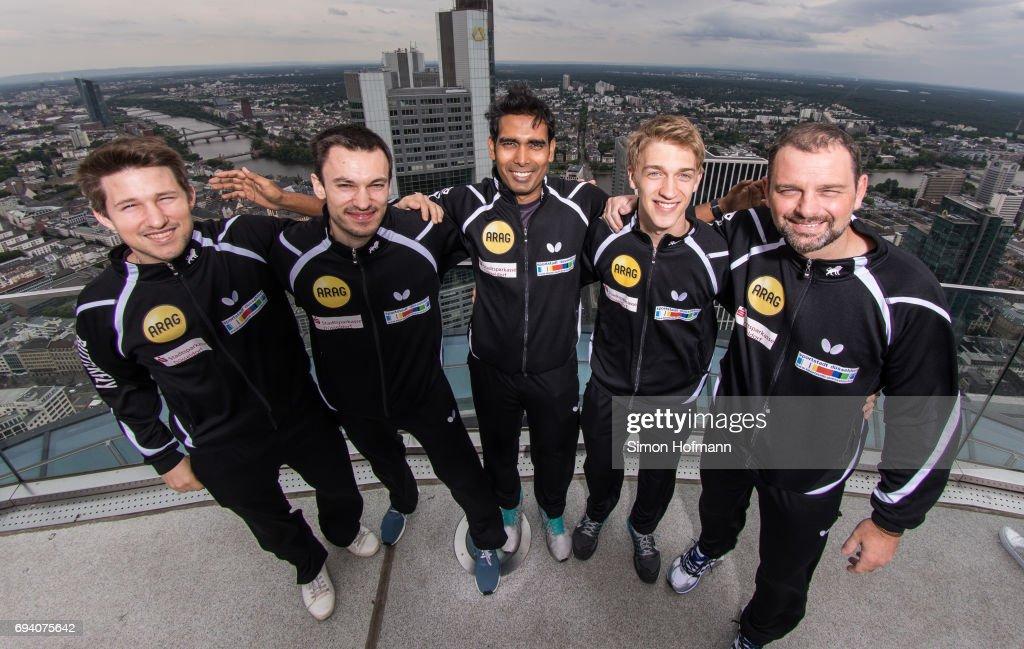 Borussia Duesseldorf - Photocall