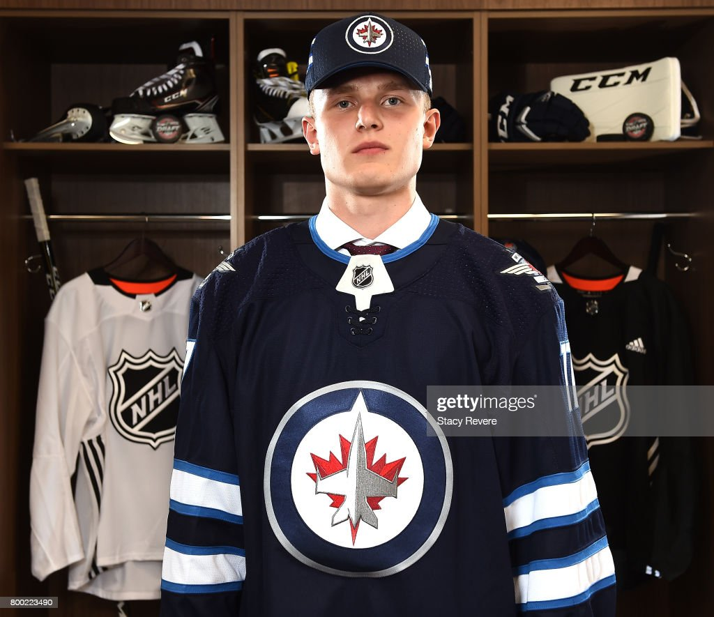 2017 NHL Draft - Portraits : News Photo
