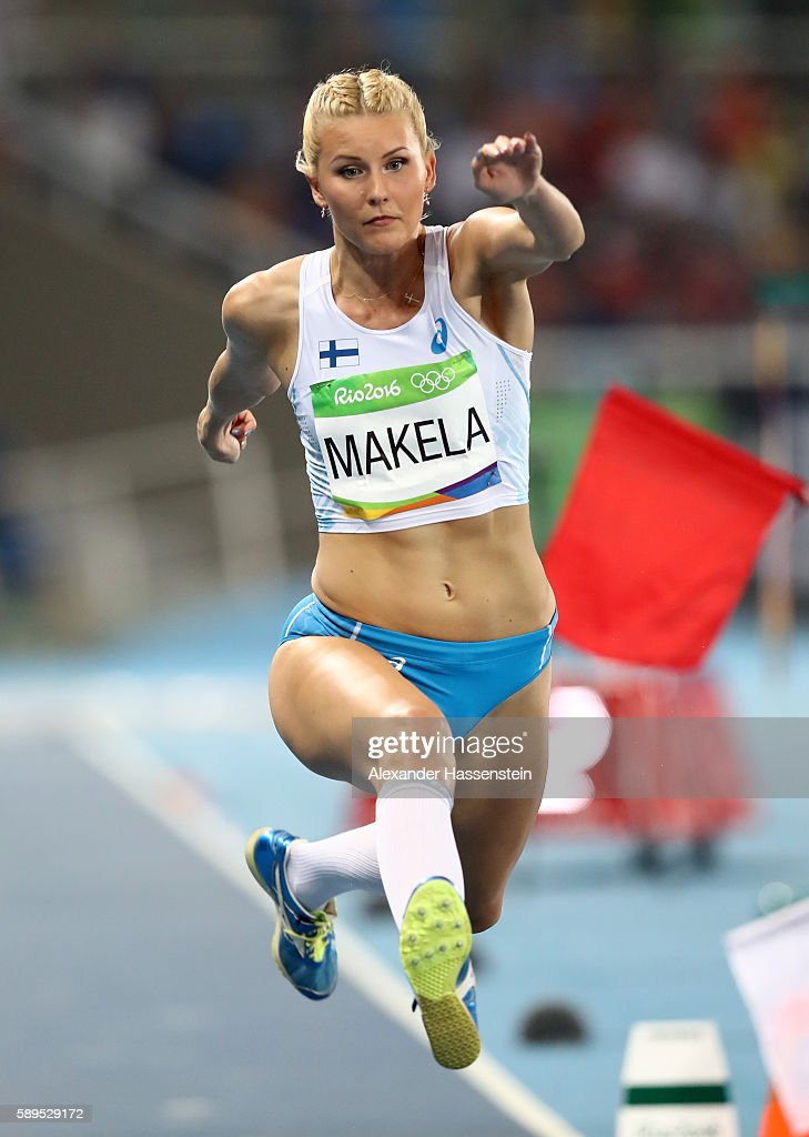 Athletics - Olympics: Day 9 : News Photo