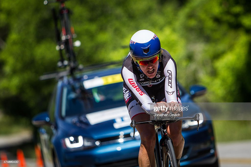 Volkswagen USA Cycling Professional Road & Time Trial National Championships