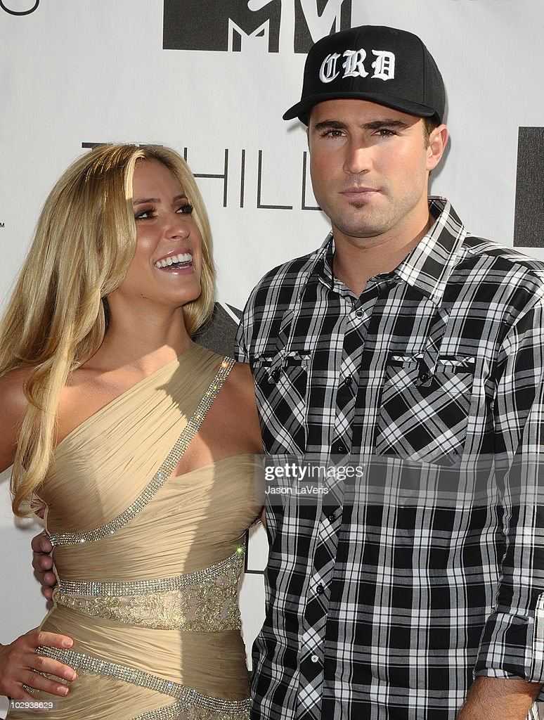"""MTV's """"The Hills Live: A Hollywood Ending"""" Series Finale - Arrivals : News Photo"""
