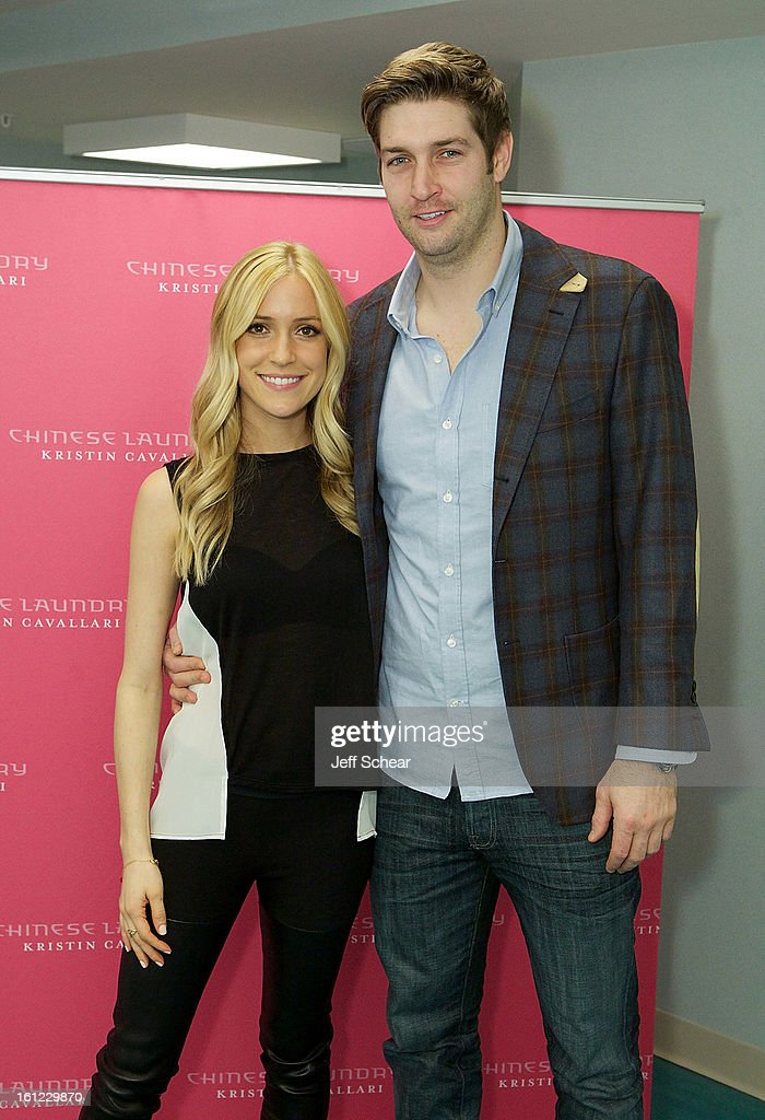 Kristin Cavallari Celebrates The Launch Of Chinese Laundry By Kristin Cavallari At Von Maur Yorktown Center