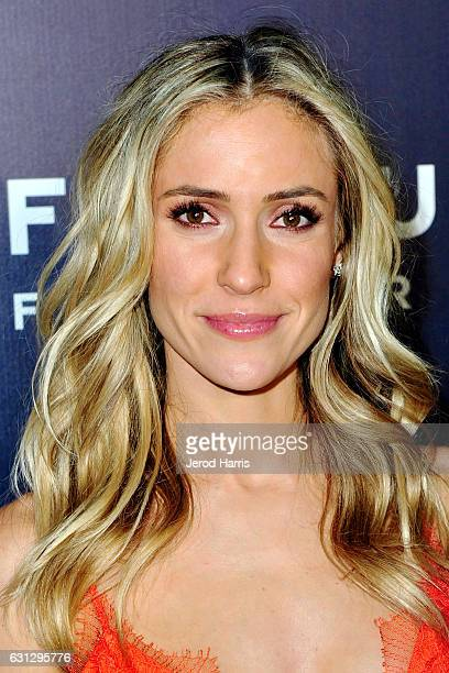 Kristin Cavallari arrives at NBCUniversal's 74th Annual Golden Globes After Party at The Beverly Hilton Hotel on January 8 2017 in Beverly Hills...