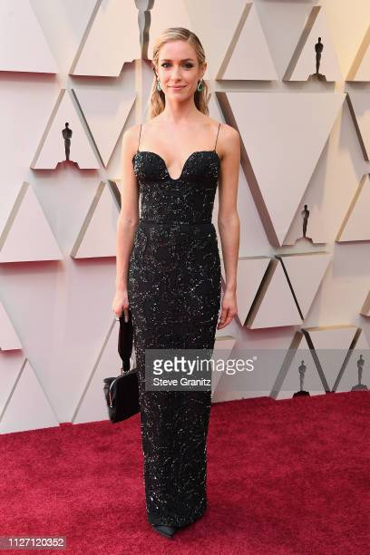 Kristin Cavallari attends the 91st Annual Academy Awards at Hollywood and Highland on February 24 2019 in Hollywood California