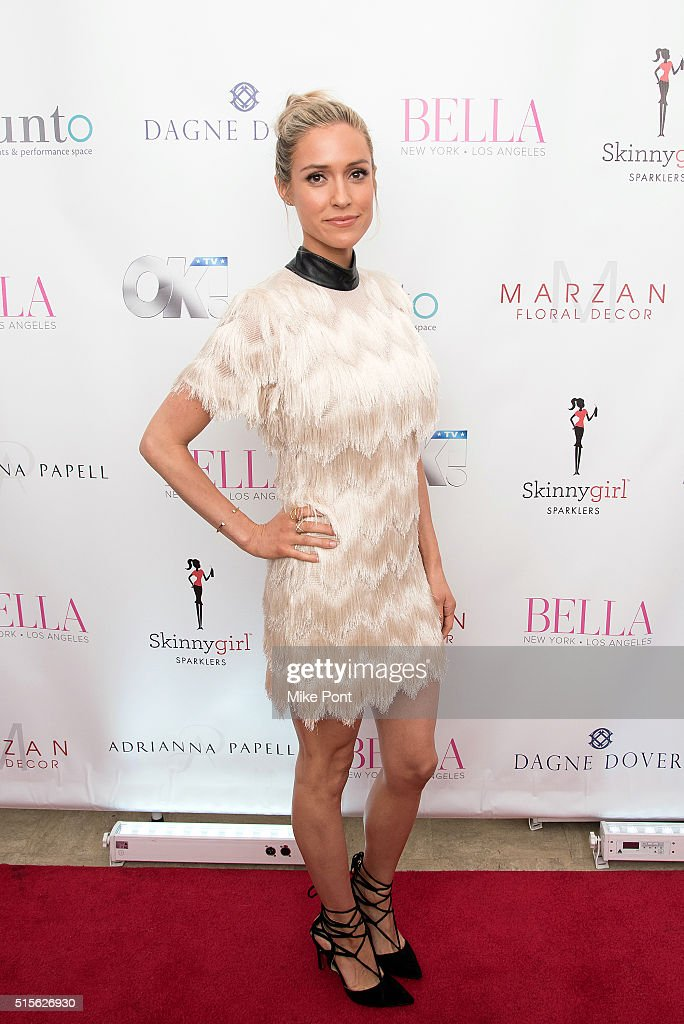 BELLA New York March/April 2016 Ladies Night Out Cover Launch Party