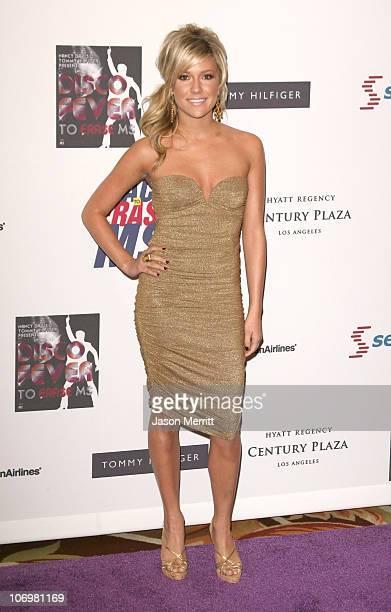 "Kristin Cavallari during 13th Annual Race to Erase MS - ""Disco Fever to Erase MS"" - Arrivals at Hyatt Regency Century Plaza in Century City,..."
