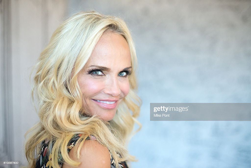 "The Build Series Presents Kristin Chenoweth Discussing Her New Album ""The Art of Elegance"""