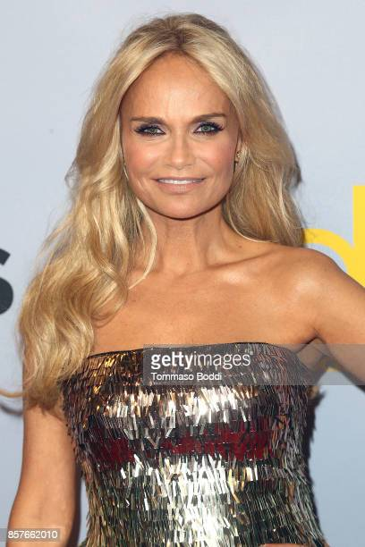 Kristin Chenoweth attends the CBS' The Carol Burnett Show 50th Anniversary Special at CBS Televison City on October 4 2017 in Los Angeles California