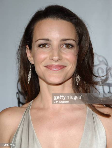 Kristin Davis during 16th Carousel of Hope Presented by MercedesBenz to Benefit the Barbara Davis Center for Childhood Diabetes Arrivals at The...