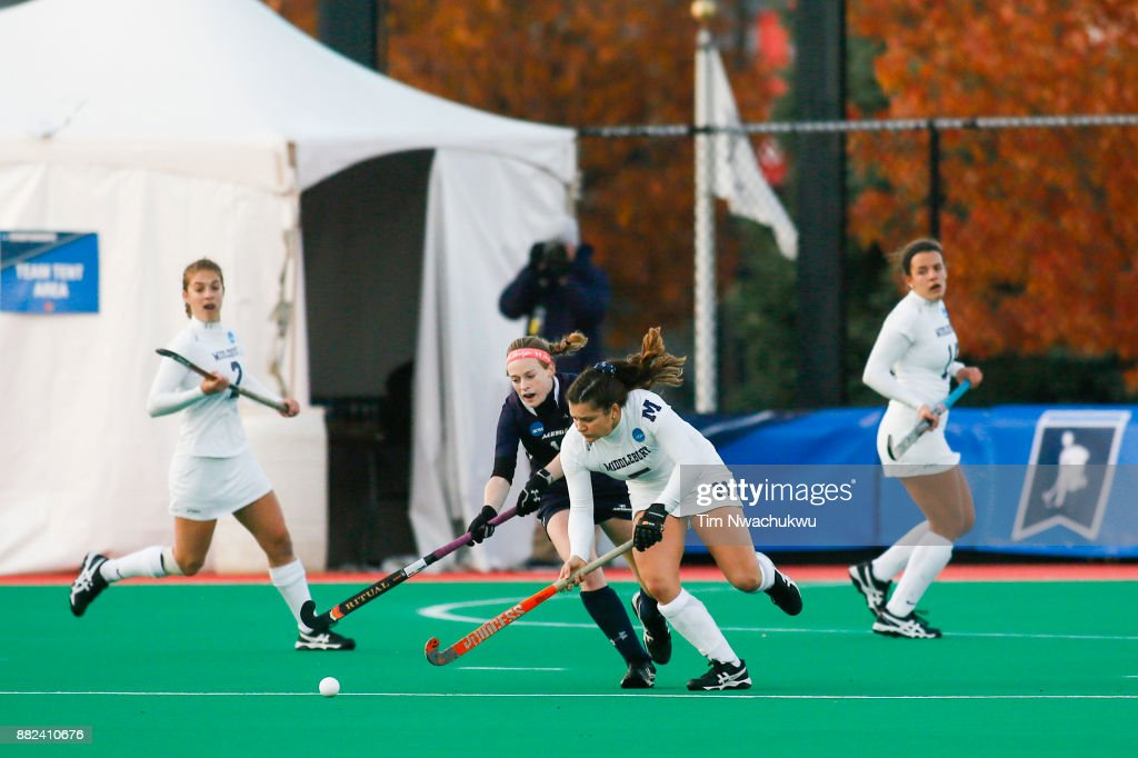 NCAA Division III Women's Field Hockey Championship : News Photo