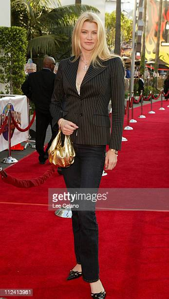 Kristin Lehman during The Chronicles of Riddick World Premiere Red Carpet at Universal City Walk in Los Angeles CA United States