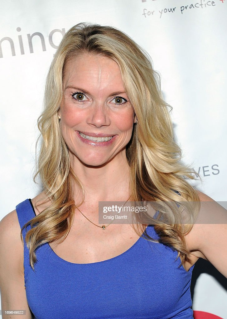 Kristin McGee attends the 2013 Bent on Learning Spring Fling Benefit at Indochine on May 29, 2013 in New York City.