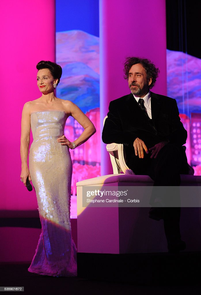 France - Opening Ceremony - 63rd Cannes International Film Festival