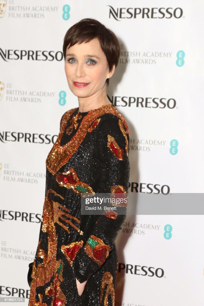 British Academy Film Awards Nominees Party