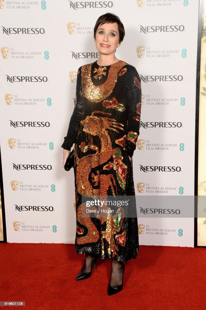 EE British Academy Film Awards Nominees Party - VIP Arrivals
