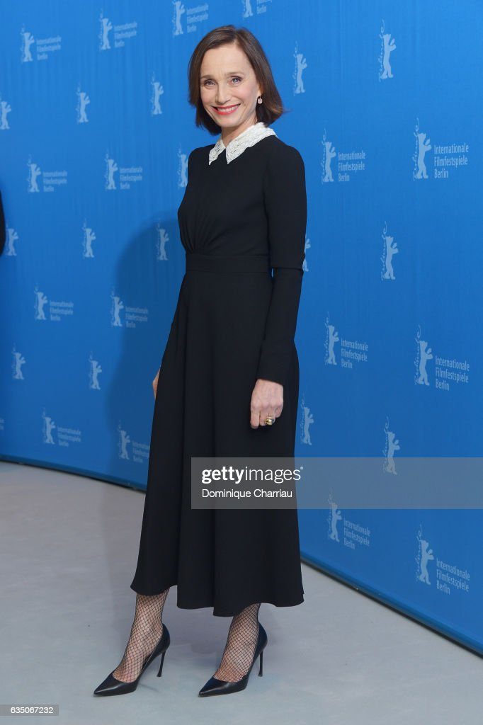 'The Party' Photo Call - 67th Berlinale International Film Festival