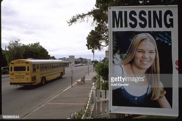 Kristin Smart went missing on May 25 1996 while attending California Polytechnic State University San Luis Obispo and has not been heard from since