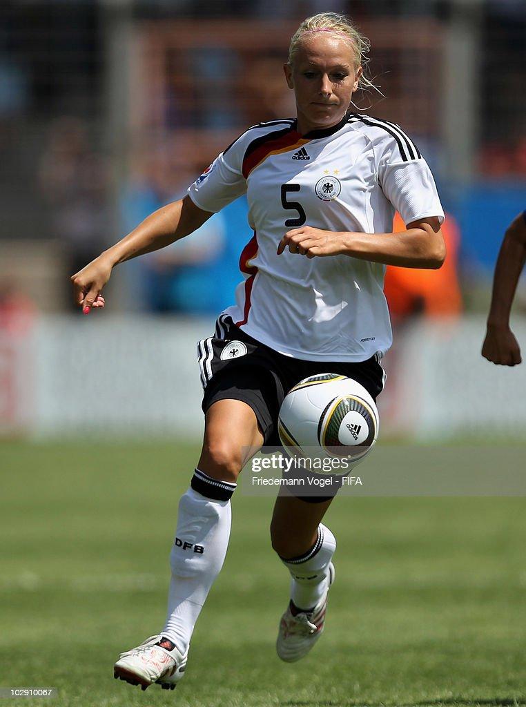 Germany v Costa Rica - FIFA U20 Women's World Cup