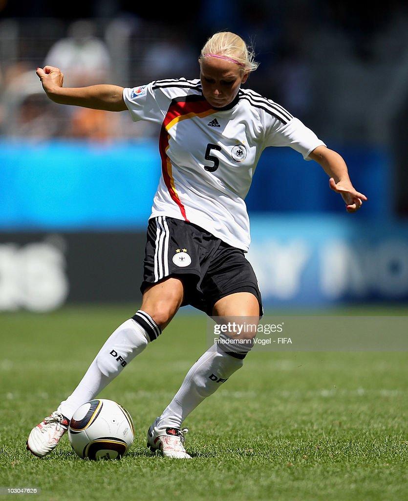 France v Germany - FIFA U20 Women's World Cup