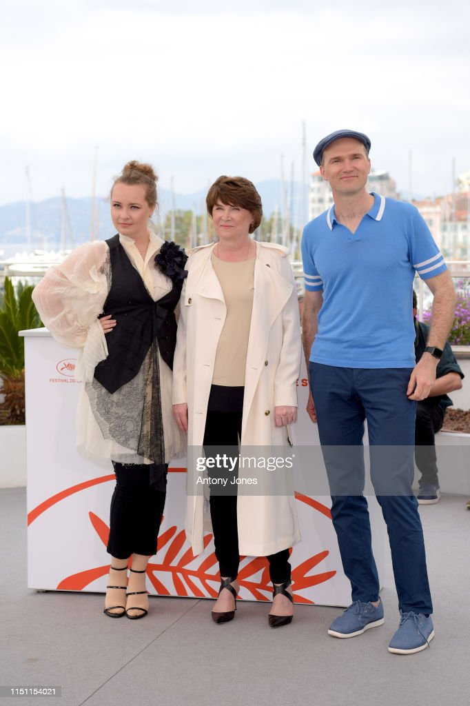 "FRA: ""Once In Trubchevsk"" Photocall - The 72nd Annual Cannes Film Festival"