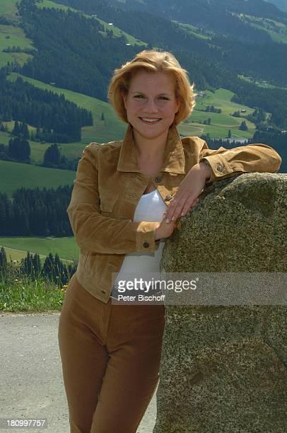 Soko Kitzbühel Folge Die Braut und der Tod alter Titel Eine Hochzeit und ein Todesfall Kitzbühel/ sterreich Schauspieler Schauspielerin