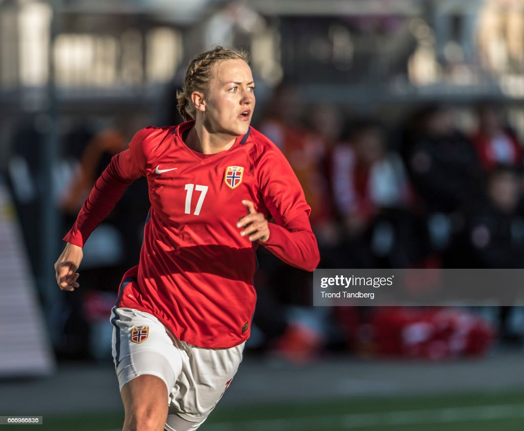 Norway Women v Switzerland Women: International Friendly