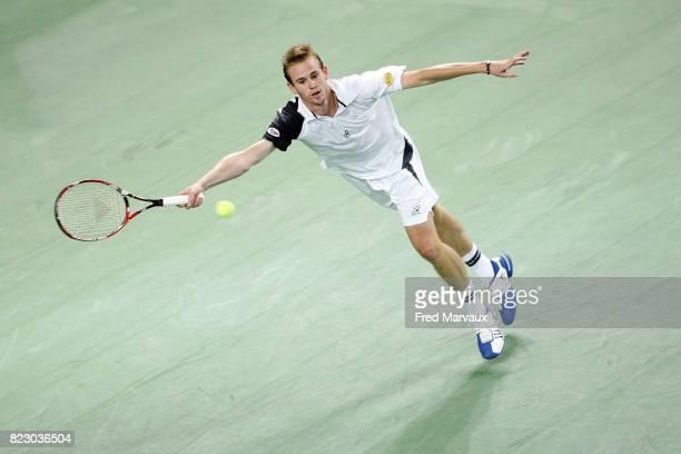 Kristof VLIEGEN - - Open de tennis de Moselle - Les Arenes de Metz,