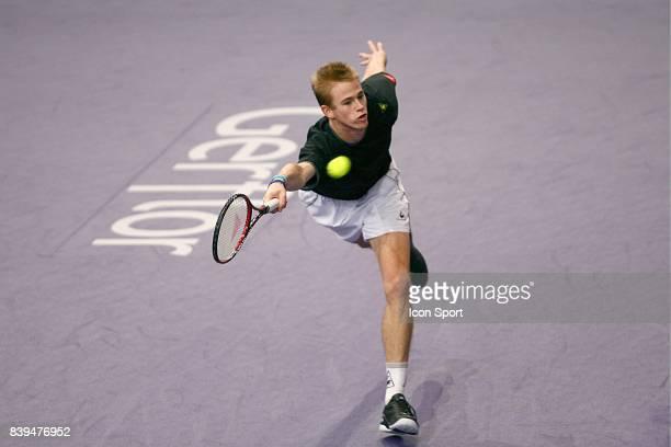 Kristof VLIEGEN - - Masters Series Paris Bercy 2006 - ATP -