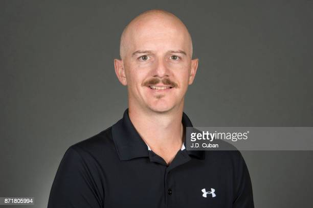 Kristofer Meister current official PGA TOUR headshot