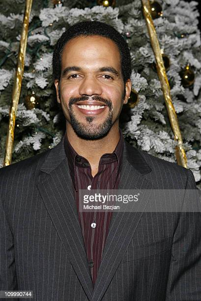 Kristoff St John during 10th Annual Prism Awards Ceremony at Hilton Hotel in Universal City California United States