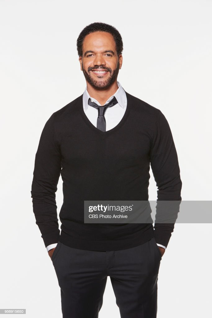 """CA: CBS's """"The Young and The Restless"""" - 2018"""