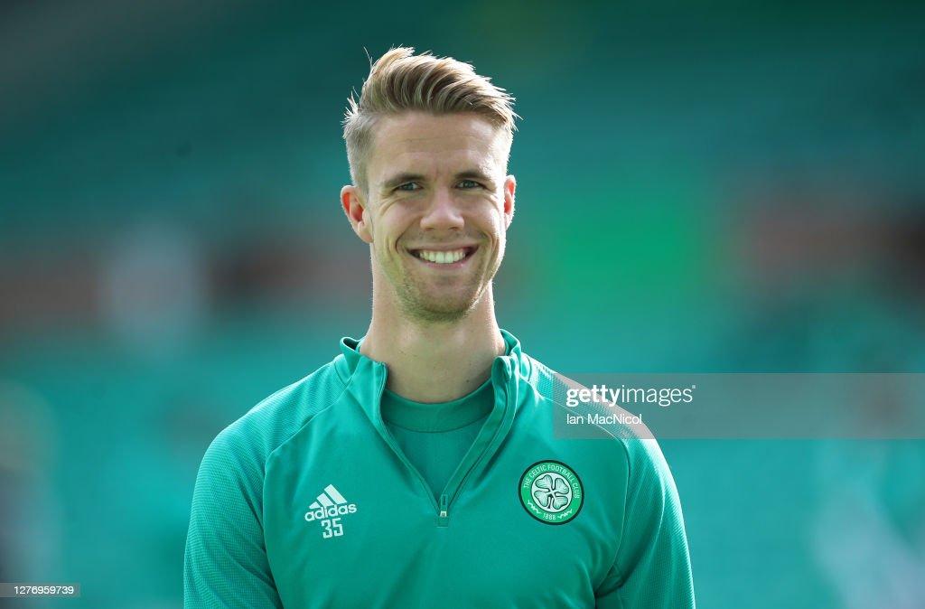 Celtic v Hibernian - Ladbrokes Scottish Premiership : News Photo