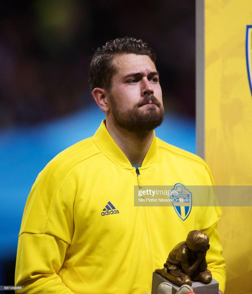 Sweden v Chile - International Friendly