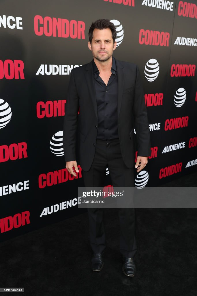"AT&T AUDIENCE Network Premiere Of ""CONDOR"" : News Photo"