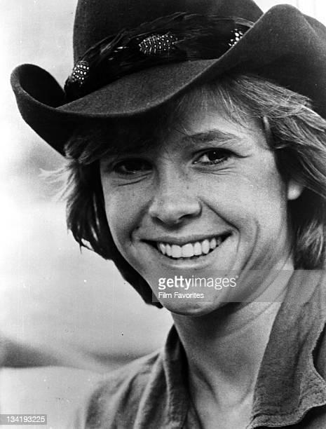 Kristy McNichol, 1970s.