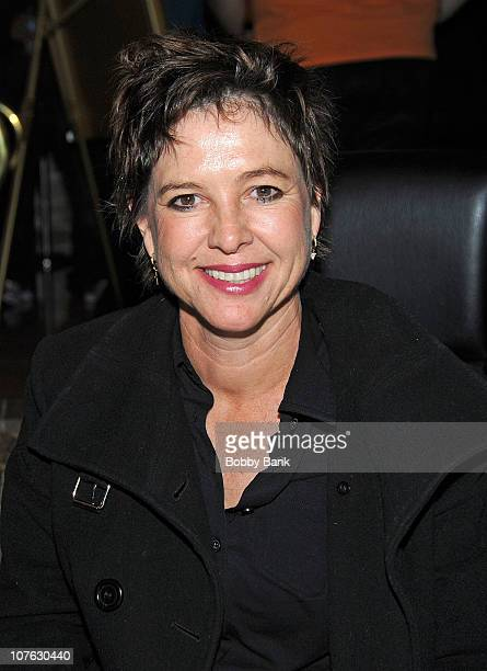 Kristy McNichol attends Day 1 of the 2010 Chiller Theatre Expo at Hilton on October 29, 2010 in Parsippany, New Jersey.