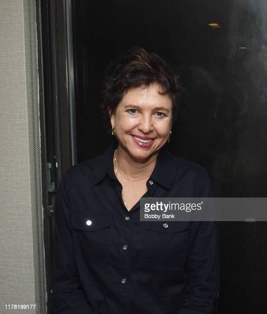 Kristy McNichol attends the Chiller Theatre Expo Fall 2019 at Parsippany Hilton on October 25 2019 in Parsippany New Jersey