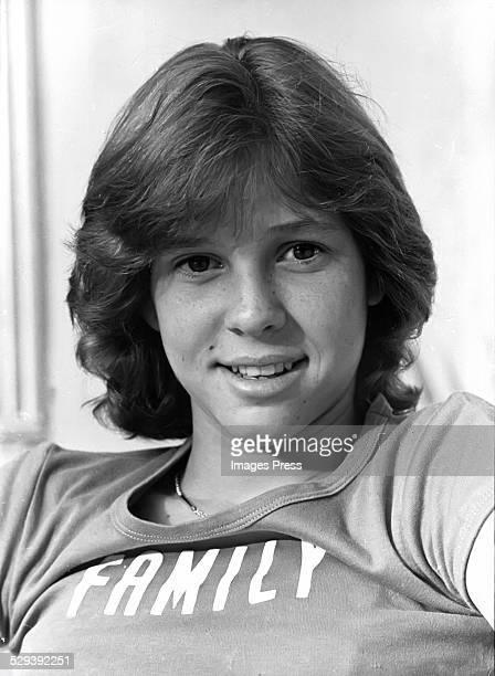 Kristy McNichol circa 1973.