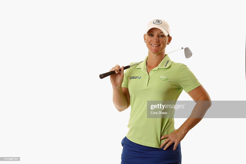 LPGA Portraits