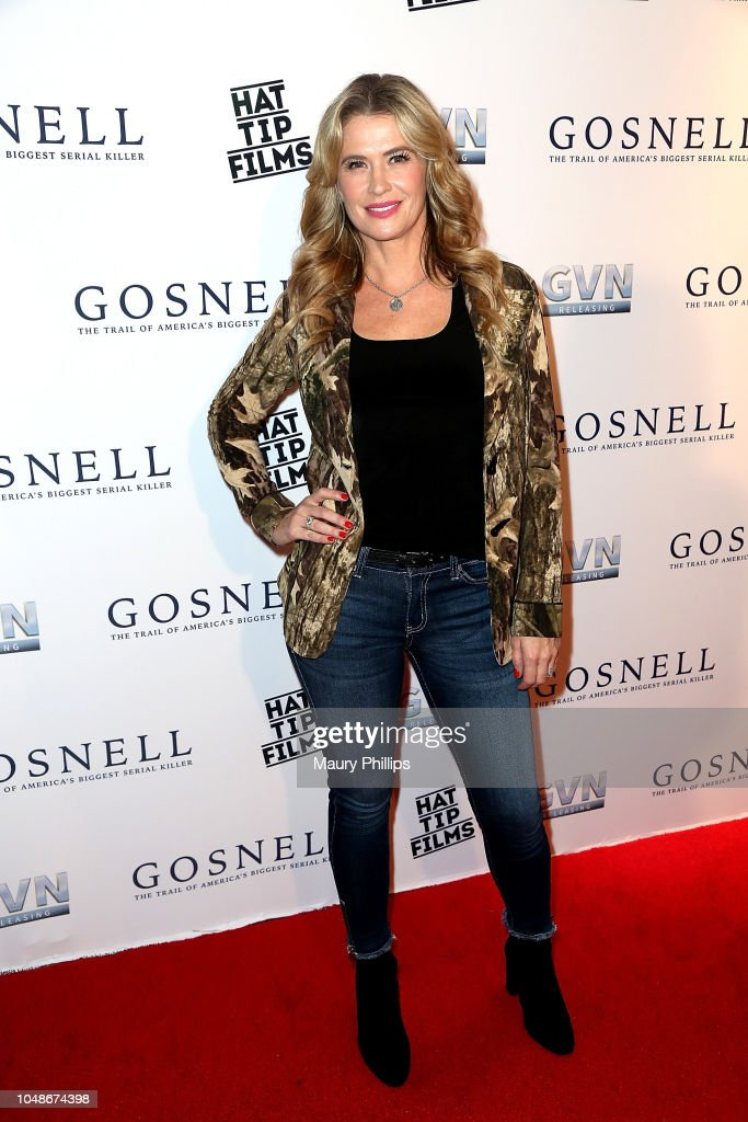 """""""Gosnell: The Trial of America's Biggest Serial Killer"""" Premiere : News Photo"""