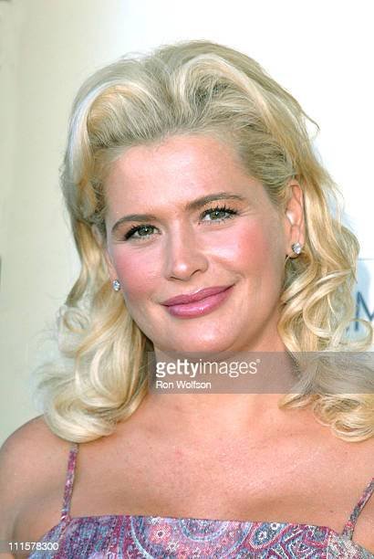 Kristy Swanson during 4th Annual BAFTA/LA Primetime Emmy Tea Party Arrivals at Park Hyatt Hotel in Century City California United States