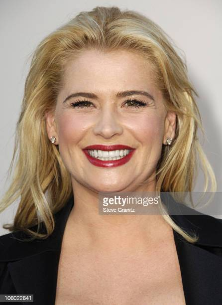 "Kristy Swanson during ""Click"" Los Angeles Premiere - Arrivals at Mann Village Theatre in Westwood, California, United States."