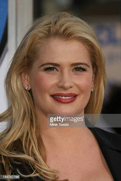 "Kristy Swanson during ""Click"" Los Angeles Premiere at Mann Village Theater in Westwood, California, United States."