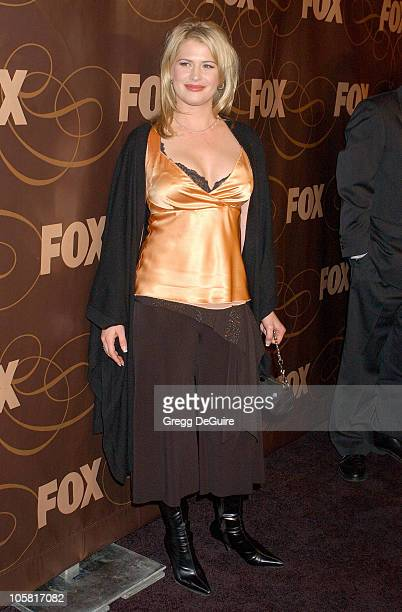 Kristy Swanson during FOX Television 2006 TCA Winter Party at Citizen Smith in Hollywood, California, United States.
