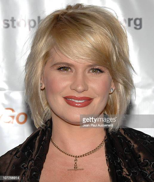 Kristy Swanson during Making Magic Happen: The 3rd Annual Los Angeles Gala for the Christopher and Dana Reeve Foundation at Century Plaza Hotel in...