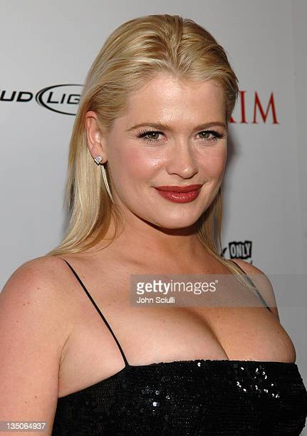 Kristy Swanson during Maxim 100th Issue Weekend Party Arrivals at Wynn Hotel Casino in Las Vegas Nevada United States
