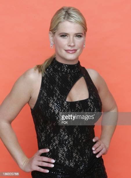 "Kristy Swanson during ""Skating With Celebrities"" - Portrait Gallery in Hollywood, California, United States."