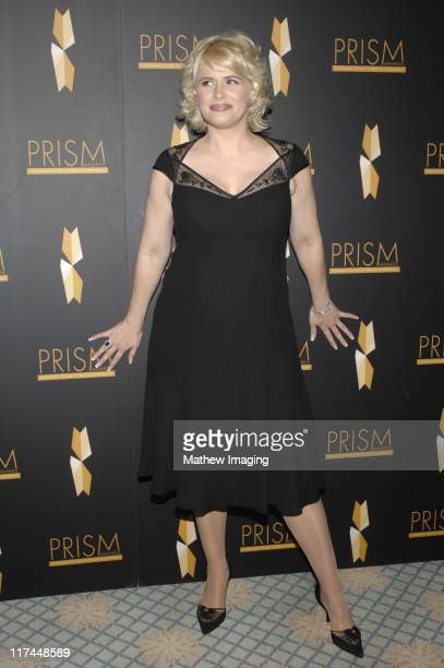 Kristy Swanson during The 11th Annual PRISM Awards - Arrivals at The Beverly Hills Hotel in Beverly Hills, California, United States.